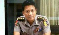 Kombes Krishna Murti Jabat Wakapolda Lampung.