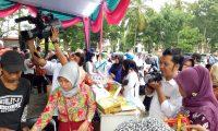 PNS Serbu Bazar Murah Masyarakat Banyak Yang Tidak Tau