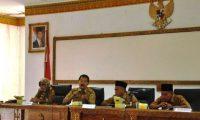 Ridho Dorong Qori dan Qoriah Lakukan Persiapan Maksimal Pada MTQ Nasional